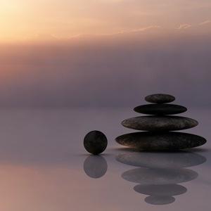 Дзен-медитация для быстрого успокоения ума